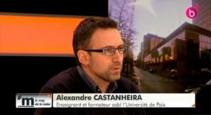 Alexandre Castanheira